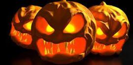 Especial Hallowen