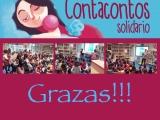 Grazas polo Contacontos