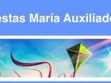 Campaña voluntariado Festas María Auxiliadora –Obradoiros