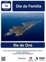 Listas de Pasaxeiros á Illa deOns