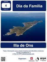 Formulario Inscrición Illa Ons2017