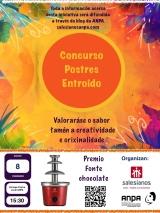 Concurso Postres doEntroido